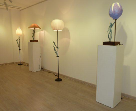 Imagen exposiciones 2014