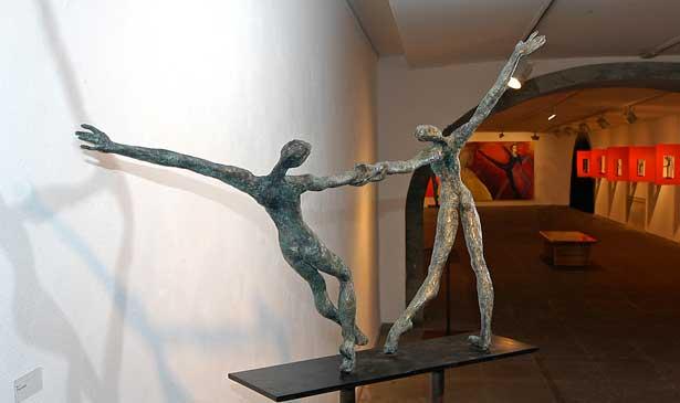 Imagen exposición 2005